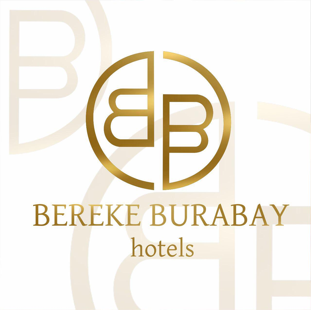 The network of hotels «Bereke-Burabay»